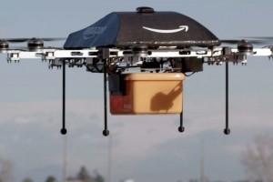 commercial drones in utah