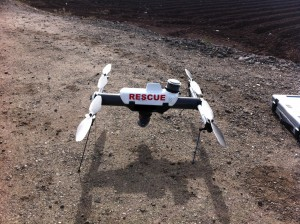 drones in utah used for search and rescue