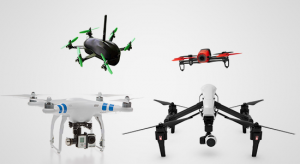 legal to fly drones, as a hobby - yes