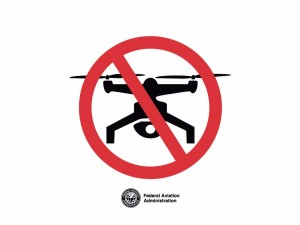 legal to fly drones, the FAA determines that